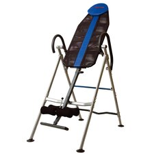 Inversion Table with Head Rest Pillow