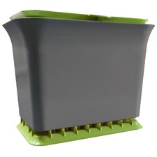 Fresh Air Kitchen Countertop Compost Collector
