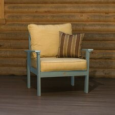 Highwood® Pocono Deep Seating Armchair