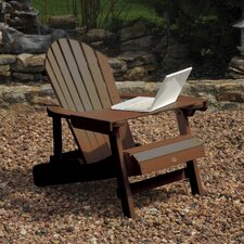 <strong>Highwood USA</strong> highwood® Adirondack laptop/reading table