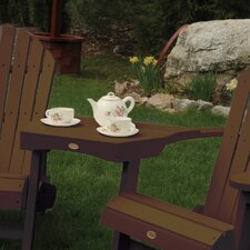 highwood® Adirondack Tete-a-Tete connecting table