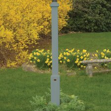 "Highwood® Brockton 72"" Post"