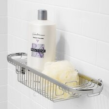 "<strong>Ginger</strong> Splashables 18"" Large Combination Shower Basket"