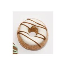 Cookies Doughnut Dog Treat (20-Pack)