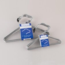 <strong>Casual Canine</strong> Pet Fashion Hangers (Set of 8)
