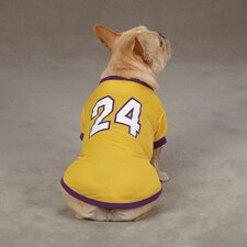 <strong>Casual Canine</strong> Game Day Dog Jersey