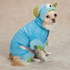 Monster Paws Dog Costume