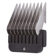 Stainless Steel Snap-On Comb