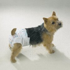 Disposable Doggy Diapers