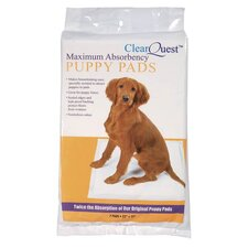 Max Absorbency Pet Puppy Pads