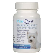 Sparkling Eyes Tear Pet Stain Remover