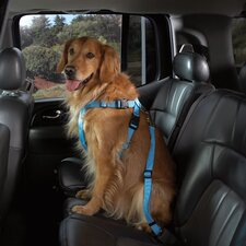 <strong>Cruising Companion</strong> Dog Car Harness