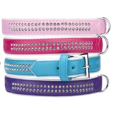 Sparkle Gemstone Dog Collars