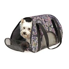 <strong>East Side Collection</strong> Stowaway Pet Carrier