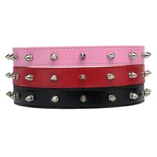 <strong>East Side Collection</strong> Studded Dog Collar