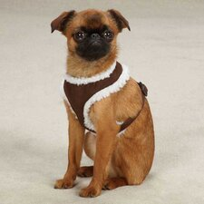 Cozy Sherpa Dog Harness