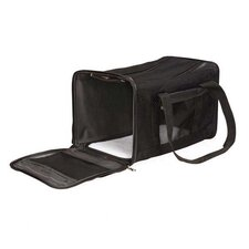 <strong>East Side Collection</strong> On The Go Duffle Pet Carrier
