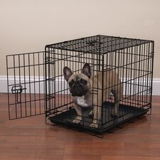 <strong>Crate Appeal</strong> Pet Crate