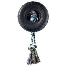 Spare Tires Dog Toy