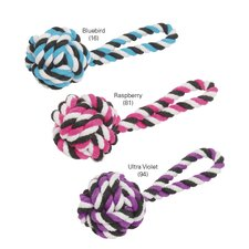 Top Knot Tug Toy for Dogs