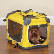 Pioneer Soft Pet Carrier