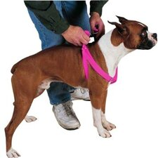 Adjustable Two Step Dog Harness