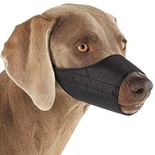 Lined Fashion Dog Muzzle (12 Pack)