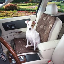 Pawprint Single Car Seat Cover