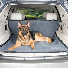 All Season Dog Cargo Cover