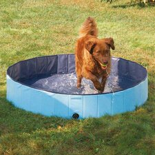 Splash About Dog Pools