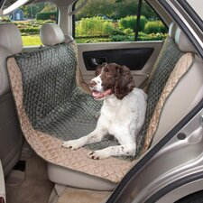 Fairfield Hammock Dog Car Seat Cover