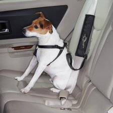 Ride Right Dog Seat Belt Connector