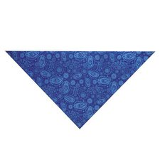 Insect Shield Paisley Pet Bandana