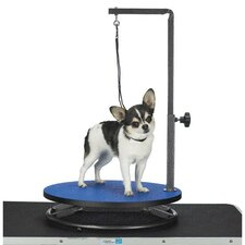 petedgeSmall Dog Grooming Table