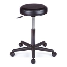 Value-Sit Grooming Stool in Black