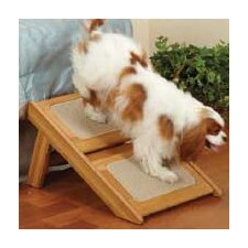 Renew RampStep 2 Step Pet Stair