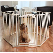 <strong>Pet Studio</strong> Protect-A-Pet Gate and Pen