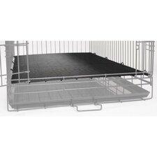 Dog Cage Floor Grate