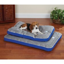 Cool Pup Bed in Blue