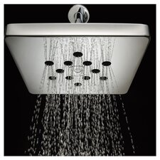 Rainstream Rain Shower Head