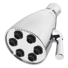 Anystream 6-Jet Shower Head