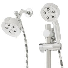 Anystream Neo Slider Shower System