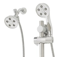 Anystream Caspian Slider Shower System