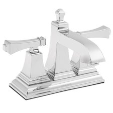 <strong>Speakman</strong> Rainier Centerset Faucet with Single Lever Handle