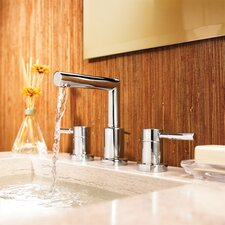 Neo Widespread Faucet with Double Handles