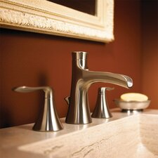 Caspian Widespread Faucet with Double Handles