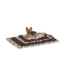 Dog Crate Dog Mat