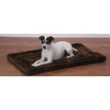 <strong>Slumber Pet</strong> Plush Dog Mat