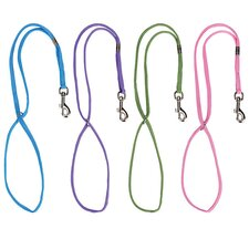 Deluxe Fashion Pet Grooming Leashes (Set of 4)