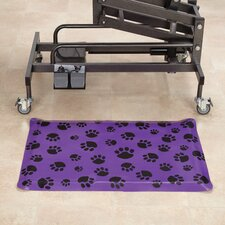 Anti Fatigue Rectangular Floor Mat for Pet Groomers